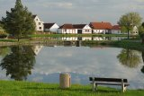 Dva rybníky
