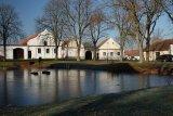 Statky a rybník