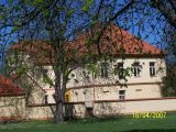 budova bývalé ZŚ Zálší