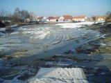 Vypuštěný rybník 2